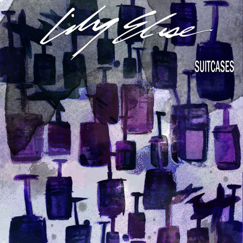 Lily Elise, Suitcases