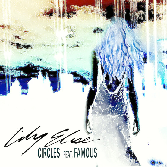 Lily Elise, Circles, Single, New Release